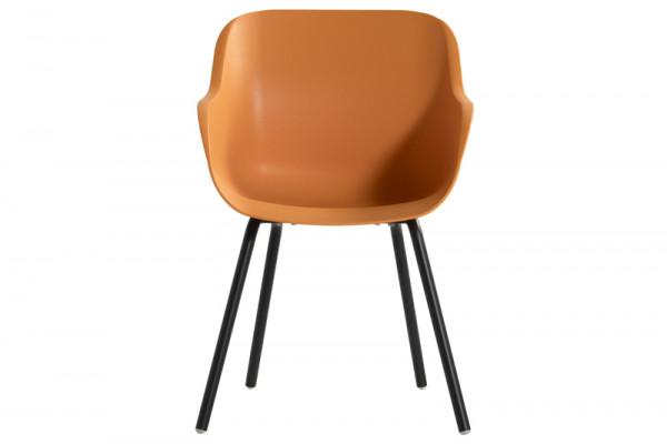 Sophie Rondo Elegance Chair Black/Orange india