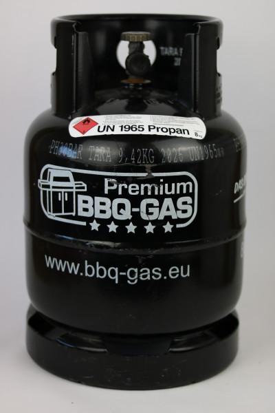 Proangas 8 kg BBQ-Flasche