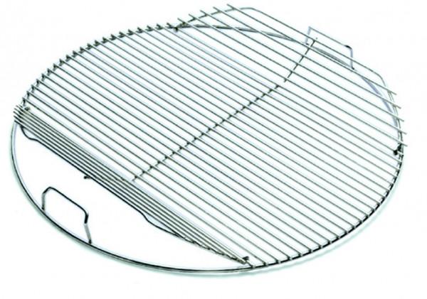 Grillrost für BBQ 57 cm, klappbar