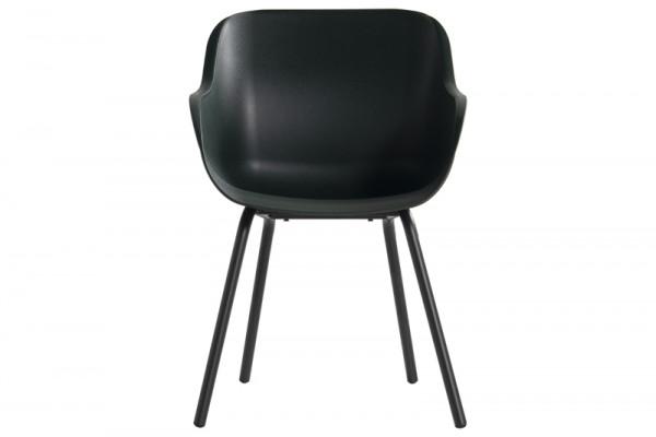Sophie Rondo Elegance Chair black/night green