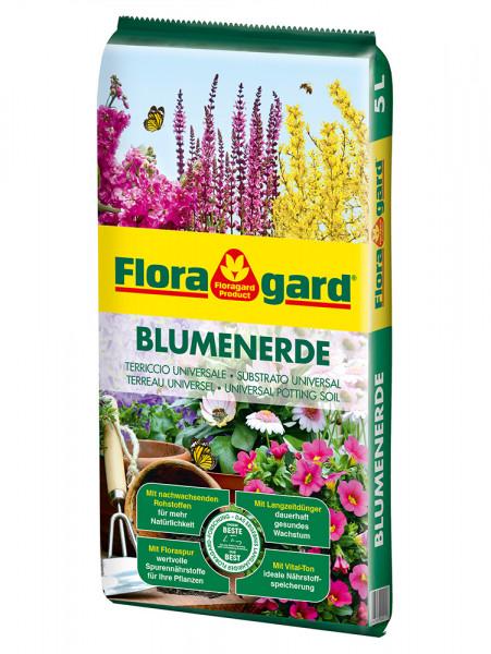 Blumenerde 5L/ 10L/ 20L/ 62,5L