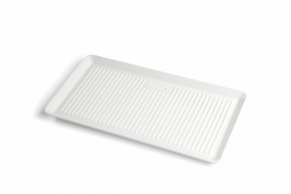 Weber Servierplatte 40 x 22 cm
