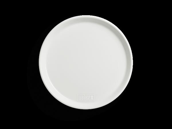 Weber Dessert - Teller Ø 20 cm, 2er Set