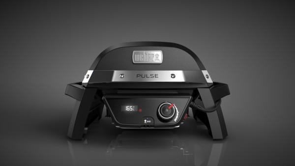 Pulse 1000, Black Elektrogrill