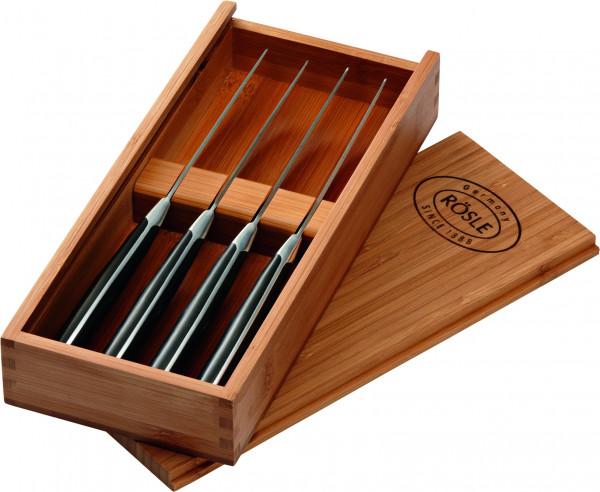 Steakmesser 4er Set
