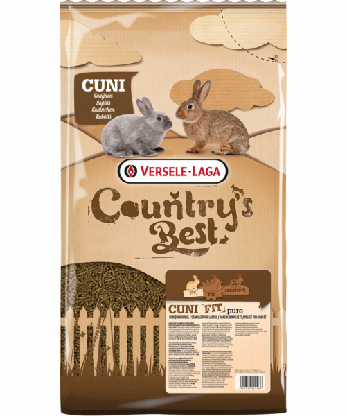 Countrys Best Cuni Fit Pure 20kg