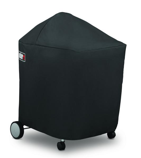Abdeckhaube Premium für Performer GBS, mit klappbarem Seitentisch