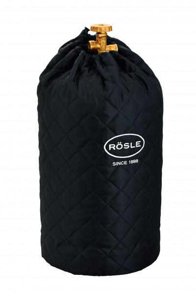 Rösle Abdeckhaube für 5kg Gasflasche
