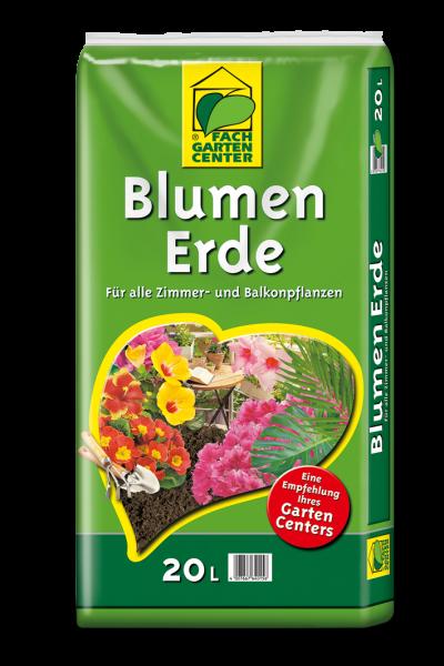 Blumenerde 20L / 45L