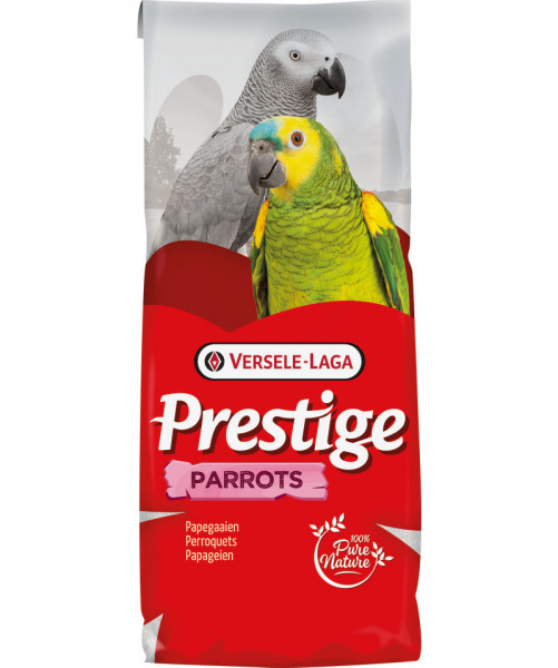 Versele Laga Prestige 15kg Papagei D