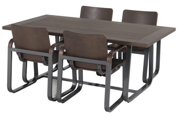 Ravenna Tischgruppe