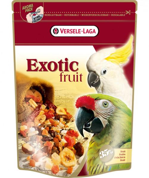 Prestige Prem 15kg Papagei ExoticFruit